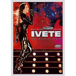 Tudo sobre 'DVD Multishow ao Vivo - Ivete no Maracanã'