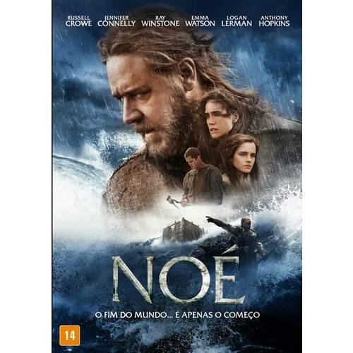 Tudo sobre 'DVD - Noé'