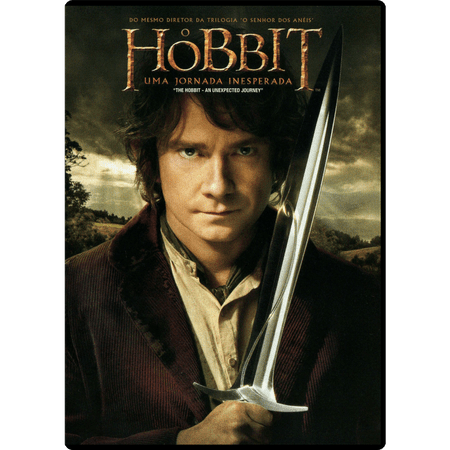 Tudo sobre 'DVD o Hobbit - uma Jornada Inesperada'
