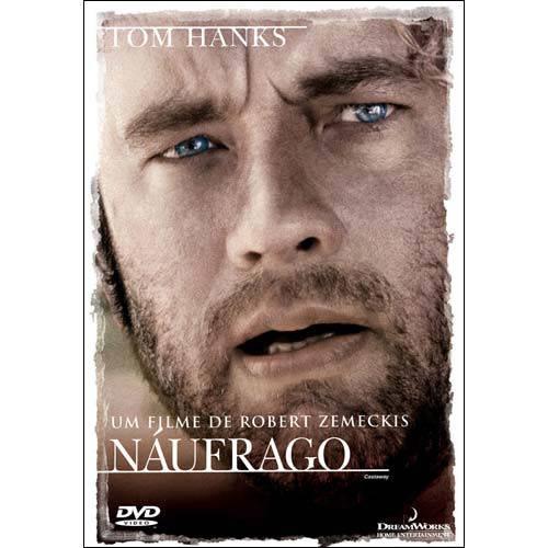 Tudo sobre 'DVD o Náufrago'