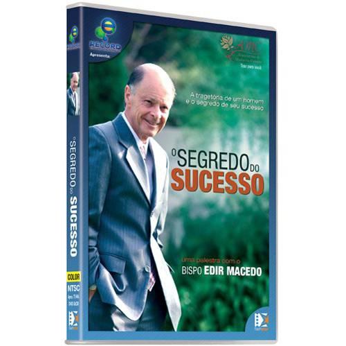 DVD o Segredo do Sucesso