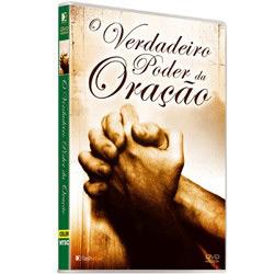 DVD o Verdadeiro Poder da Oração