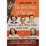 DVD os Melhores Anos de Nossas Vidas