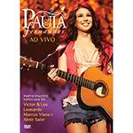Tudo sobre 'DVD Paula Fernandes - ao Vivo'