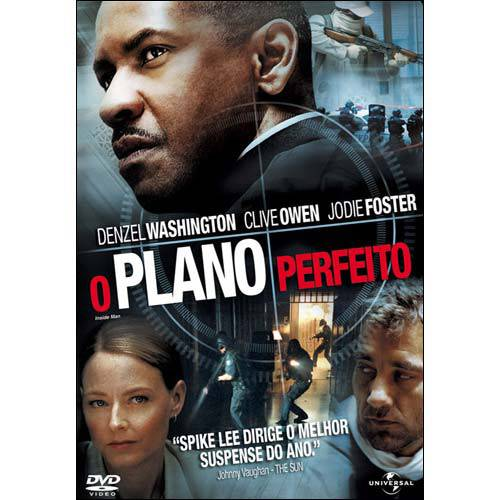 Tudo sobre 'DVD Plano Perfeito'