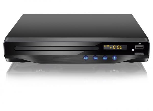 DVD Player com Saída HDMI 5.1 Canais/ Karaokê/ Usb (05) - Multilaser