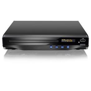 Dvd Player com Saida Hdmi 5.1 Canais / Karaoke/ Usb - Multilaser
