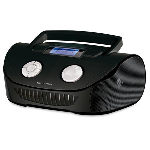 Dvd Player com Saida Hdmi 5.1 Canais/ Karaoke/ Usb - SP193 - Multilaser