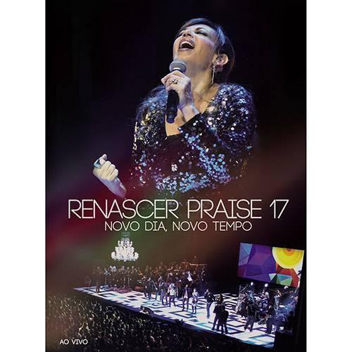Tudo sobre 'DVD Renascer Praise 17 - Novo Dia, Novo Tempo'