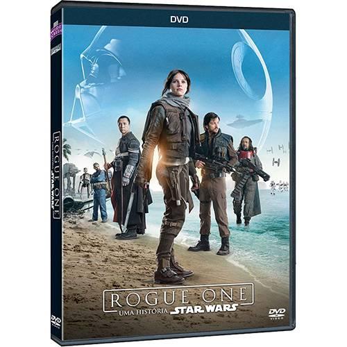 Tudo sobre 'Blu-ray - Star Wars - Rogue One'