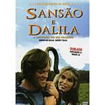 Tudo sobre 'Dvd Sansão e Dalila'
