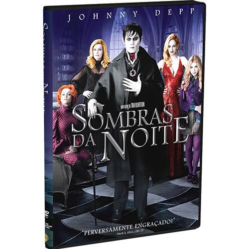 Tudo sobre 'DVD Sombras da Noite'