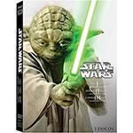 Tudo sobre 'DVD - Trilogia Star Wars - Episódios 1 a 3 (3 Discos)'