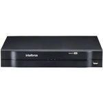 DVR Intelbras Stand Alone 04 Canais - MHDX 1004 MULTI HD