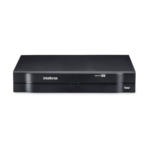 DVR Stand Alone Multi HD 16 Canais MHDX 1016 Intelbras