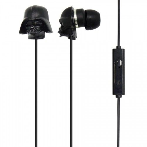 Earphone Star Wars Darth Vader