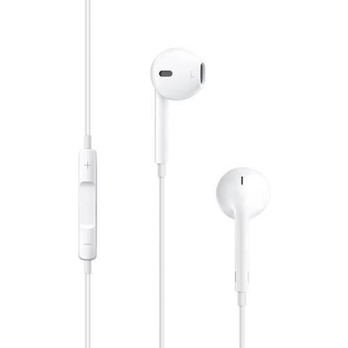 Earpods Apple com Conector de Fones de Ouvido de 3,5 Mm - Branco