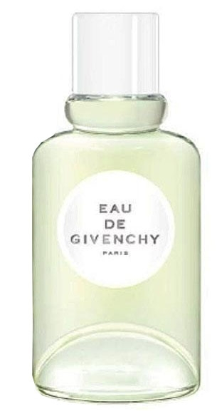 Eau de Givenchy Unissex Eau de Toilette 100ml