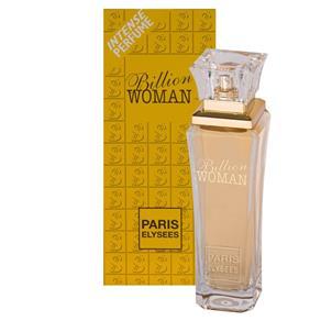 EDT Paris Elysees Billion Woman