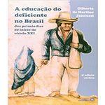 Educacao do Deficiente no Brasil, a