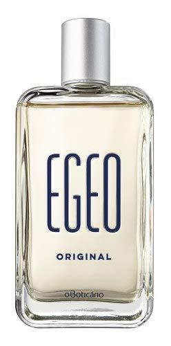Tudo sobre 'Egeo Original Desodorante Colônia, 90ml'