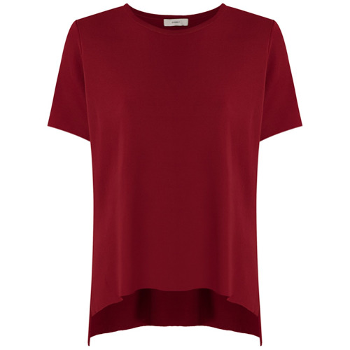 Tudo sobre 'Egrey Blusa de Tricô - Vermelho'