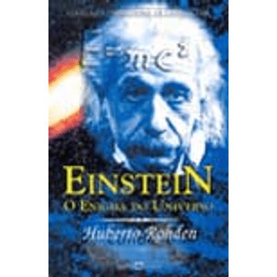 Tudo sobre 'Einstein, o Enigma do Universo'