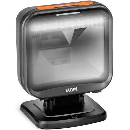 Elgin Leitor de Código de Barras Fixo 2d El5220 - Usb