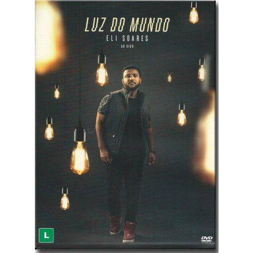 Tudo sobre 'Eli Soares - Luz do Mundo'