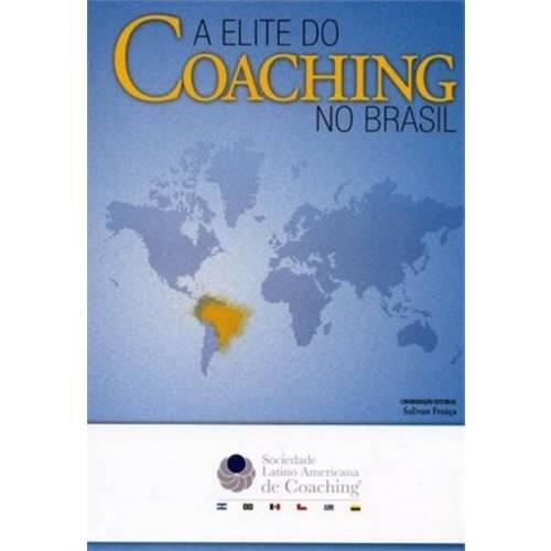 Elite do Coaching no Brasil, a