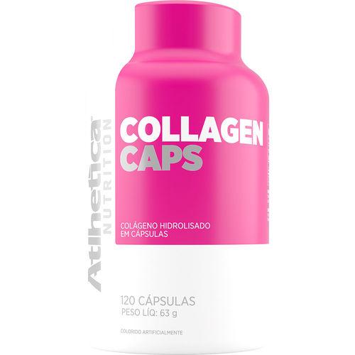 Ella Collagen - 120 Cápsulas - Atlhetica Nutrition