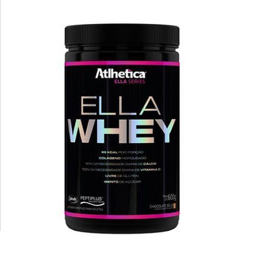 Ella Whey Diet - Atlhetica