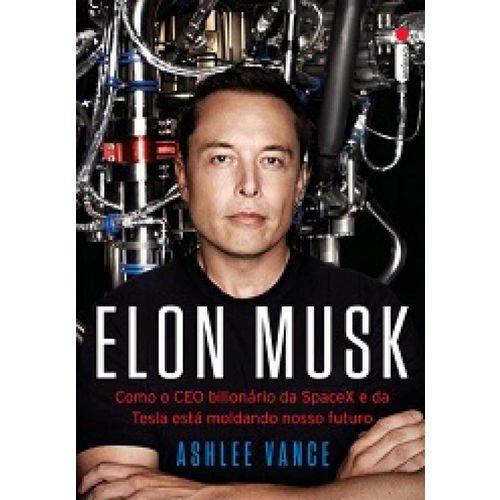 Tudo sobre 'Elon Musk'