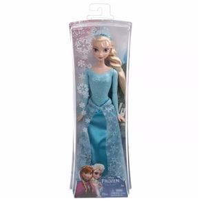 Elsa de Arendelle - Frozen Disney - CFB73