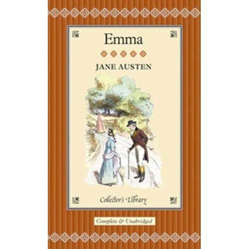 Tudo sobre 'Emma'