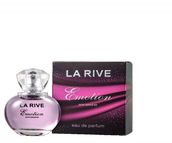 Emotion La Rive Eau de Parfum - Perfume Feminino 50ml