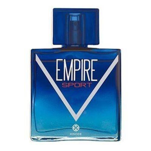 Tudo sobre 'Empire Sport Hinode 100 Ml'