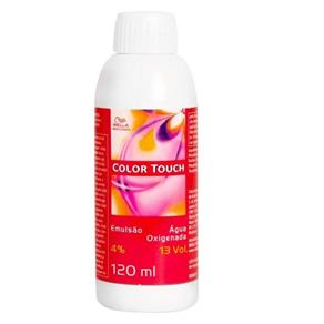 Emulsao Color Touch 120ml