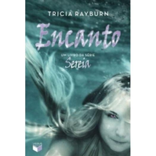 Encanto - Sereia 2 - Verus