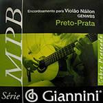 Tudo sobre 'Encordoamento em Nylon para Violão GENWBS - Giannini'