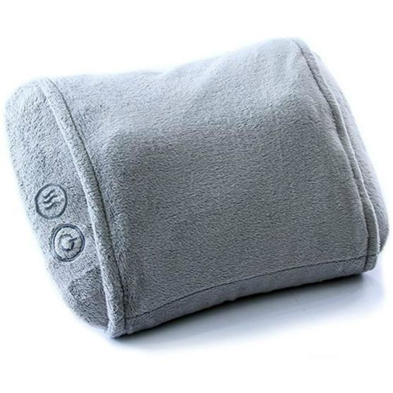 Tudo sobre 'Encosto Massageador Shiatsu Pillow Relax Medic RM-ES3838A'