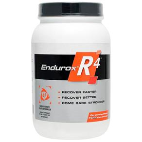 Endurox R4 - Lemon Lime - 2,1 Kg