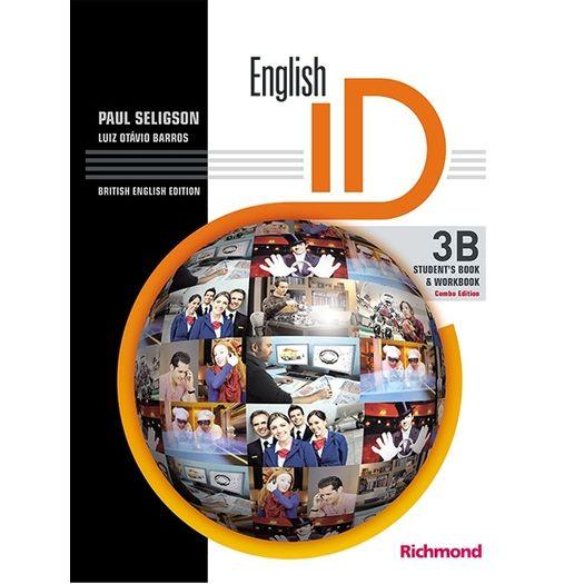 Tudo sobre 'English Id British Version 3b - Richmond'