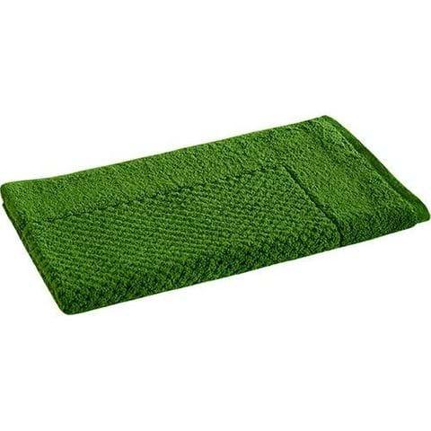Enxovais Banho Adulto Toalha Piso Buddemeyer -Fio Penteado P/ Pes Luxor Verde