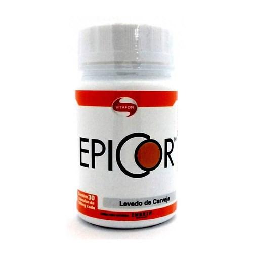 Epicor 500mg Vitafor 30 Cápsulas