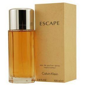 Tudo sobre 'Escape de Calvin Klein Feminino Eau de Parfum 100 Ml'