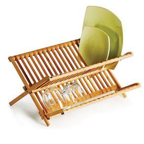 Tudo sobre 'Escorredor de Pratos Welf em Bambu Quioto'