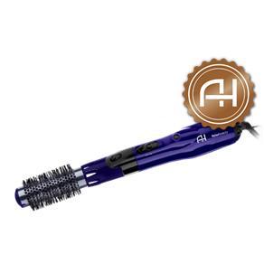 Escova 9 Acessorios Complete Beauty Ana Hickmann - Roxo - 110v/220v