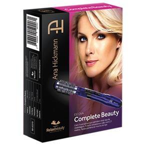 Escova Complete Ana Hickmann Beauty - Relaxbeauty - 110/220v