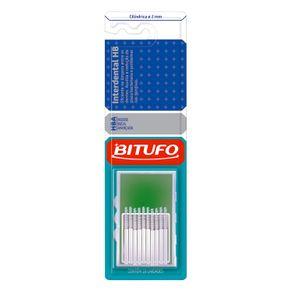 Tudo sobre 'Escova Interdental Bitufo Hb Ultra Fina 2mm'